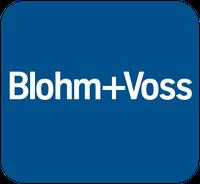 Logo der Blohm + Voss Shipyards GmbH