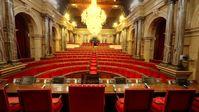 Katalanisches Parlament