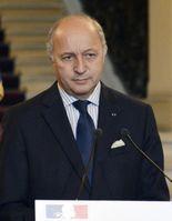 Laurent Fabius (2013)