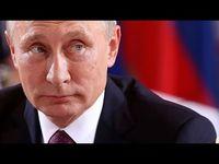 Wladimir Wladimirowitsch Putin (2021)