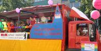 HUK– Homosexuelle Christen CSD 2006 in Berlin