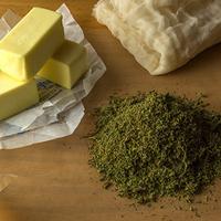 Cannabis-Waren: Firmen kämpfen mit Behörden. Bild: juliesbakedgoodsmmj.com