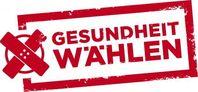 """Informieren und mitreden! Bei """"Gesundheit wählen"""", einer Initiative der deutschen Apothekerinnen und Apotheker zur Bundestagswahl 2013. Bild: """"obs/ABDA Bundesvgg. Dt. Apothekerverbände"""""""