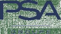 Logo von Groupe PSA