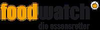 Logo von foodwatch