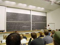 Mathematikvorlesung