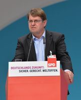 Ralf Stegner (2015)