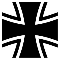 Bundeswehr Symbol