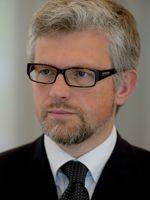 Andrij Melnyk, 2015
