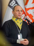 Andrij Parubij (2014)