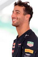 Daniel Ricciardo (2016)