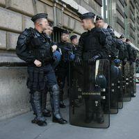 Gendarmes mobiles (Frankreich)