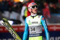 Skifliegen: FIS World Cup Skifliegen - Vikersund (NOR) - 25.01.2013 - 27.01.2013 Bild: DSV