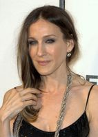 Sarah Jessica Parker beim Tribeca Film Festival 2009