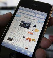 iPhone und Co: Die Gerüchteküche brodelt. Bild: Robert Scoble, flickr.com