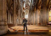 Bild: Alfred Kärcher SE & Co. KG Fotograf: David Franck