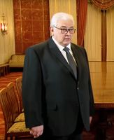 Sergej Netschajew (2019)