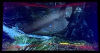 Games-Landschaft als Fusion-Demo. Bild: AMD