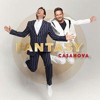 Fantasy Casanova Cover