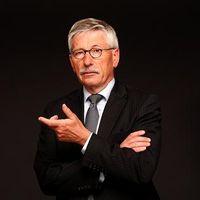 Dr. Thilo Sarrazin Bild: Deutsche Bundesbank