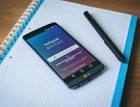 Instagram: Storys auch auf Facebook.