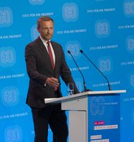 Christian Lindner (2018)