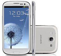 Galaxy S3 LTE: Jetzt reden mit LTE. Bild: Samsung