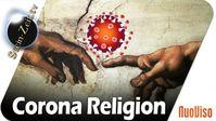 Die Corona Religion - Im Gespräch mit Dr. Hans-Joachim Maaz