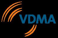 Logo des Verbands Deutscher Maschinen- und Anlagenbau VDMA