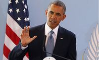 Barack Obama Bild: Jordan Ray, on Flickr CC BY-SA 2.0