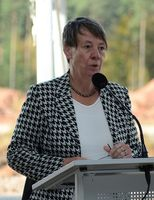 Barbara Hendricks Bild:  U.S. Army Europe Images, on Flickr CC BY-SA 2.0