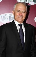 Malcolm Turnbull (2013)