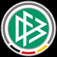 Logo: Deutscher Fußball-Bund