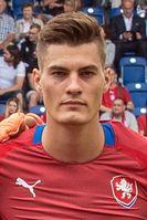 Patrik Schick (2018)