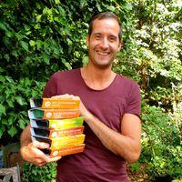 "Govinda Thaler, CEO Lunch Vegaz GmbH /  Bild: ""obs/Lunch Vegaz/@Lunch Vegaz"""