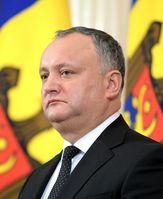 Igor Dodon (2017)