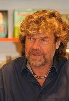 Reinhold Andreas Messner Bild: A.Savin / wikipedia.org