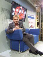 Sönke Wortmann im Jahr 2010