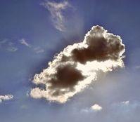 Wolke: kann viel Ärger bringen. Bild: pixelio.de, Andreas Hermsdorf