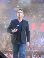 Robbie Williams Bild: Walkingonadream / wikipedia.org