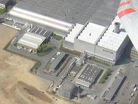 Alstom-Fabrik Birr (Symbolbild)