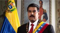 Nicolás Maduro (2019)