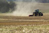 Deutschland braucht kein eigenes Agrarumweltgesetz, aber eine bessere Abstimmung des Umwelt-, Agrar- Quelle: Foto: André Künzelmann/UFZ (idw)