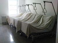 Krankenhaus (Symbolbild)