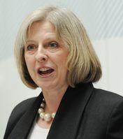 Theresa May (2010)