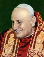 Papst Johannes XXIII. (1959)