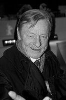 Otto Sander auf der Berlinale 2008. Bild: Siebbi - wikipedia.org