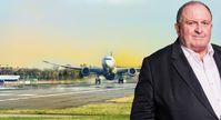"""Franz Wiese (MdL), Mitglied im Sonderausschuss BER. Bild: """"obs/AfD-Fraktion im Brandenburgischen Landtag/AfD-Fraktion / pixabay.com"""""""