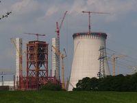 Neubau des Eon-Kraftwerkes Datteln, Block 4. Bild: Arnoldius / de.wikipedia.org