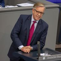 Dietmar Bartsch (2019)